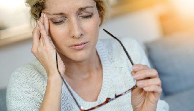 Foto: Comoția cerebrală. Simptome şi tratament
