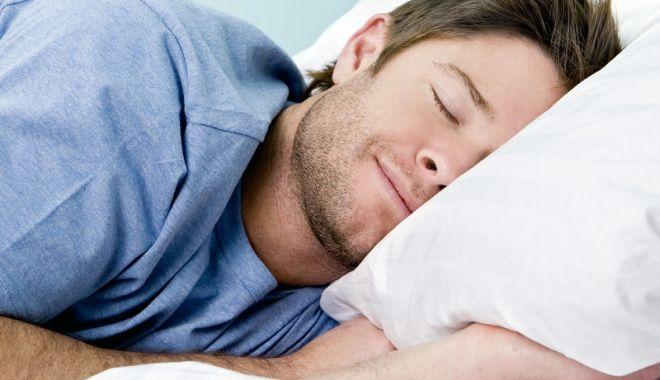 Foto: Cum să avem un somn odihnitor în fiecare noapte