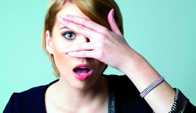 Foto: Cum să bagi spaima în soția altuia