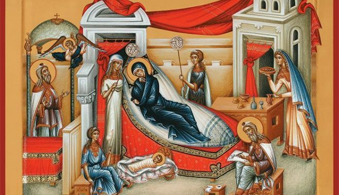 Cum sărbătorește biserica Sânzienele sau Drăgaica - cumsarbatoreste-1561155671.jpg
