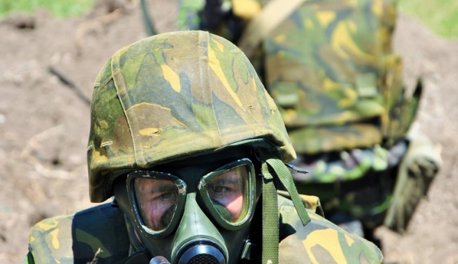 Foto: Cum se derulează procesul  de înzestrare a Armatei