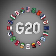 Foto: Cum vrea G20 să relanseze economia mondială