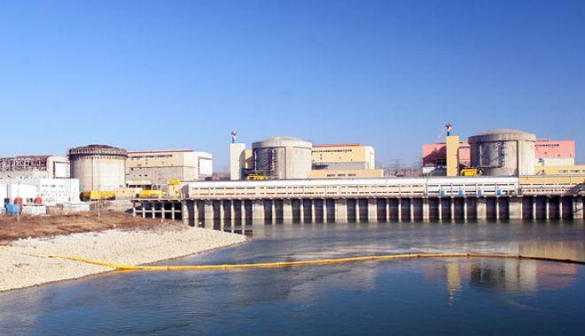 Foto: Cum vrea Nuclearelectrica să elimine riscul de a rămâne fără materie primă