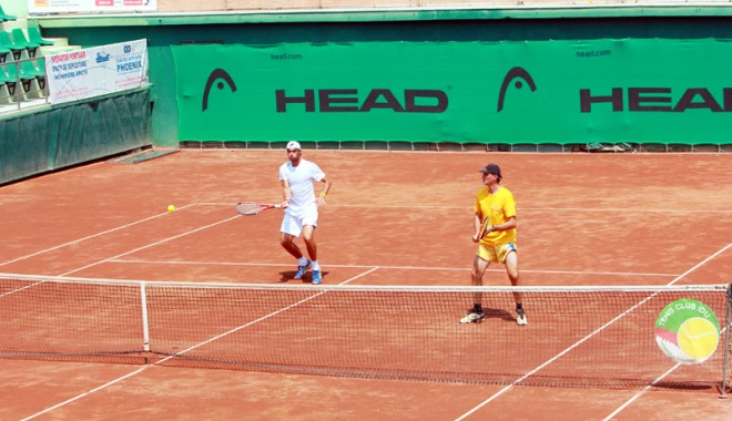 Foto: Cupa CELCO la tenis de câmp a ajuns la ediţia a VI-a