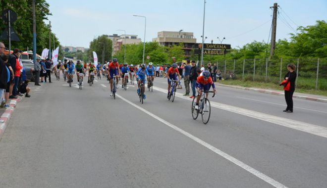 Foto: Cupa Micul Biciclist, în premieră la Constanţa