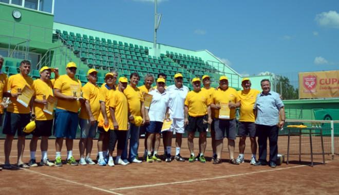 Foto: S-au desemnat câştigătorii Cupei CELCO 2014