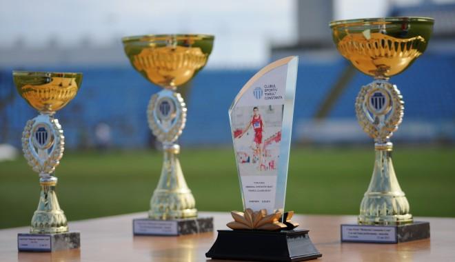 """Foto: Atletism / Vezi aici câştigătorii Cupei Farul - """"Memorial Constantin Craiu"""""""