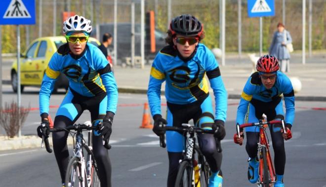 Foto: Cupa Mării Negre  la ciclism,  ediţia a III-a
