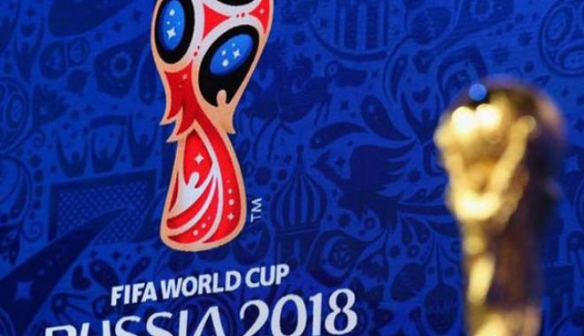 Foto: S-au stabilit grupele pentru Cupa Mondială 2018 din Rusia. Spania şi Portugalia, duel-şoc