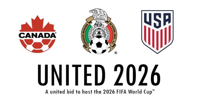 Foto: Campionatul Mondial din 2026 se va desfăşura în trioul SUA-Canada-Mexic