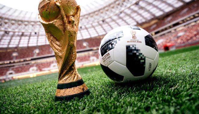 Foto: FIFA va implementa o regulă nouă la campionatul mondial din Rusia