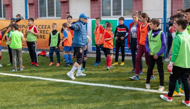 Foto: Mari ambiții și mult fair-play, la Cupa Prieteniei de la Năvodari