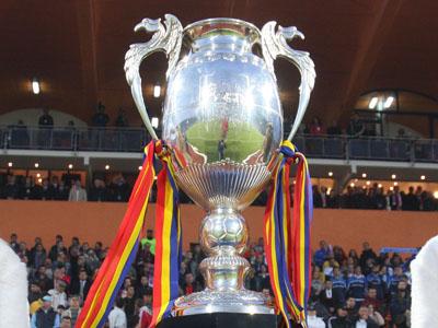Foto: Meciul de Cupă al Viitorului, în direct la Sport.ro