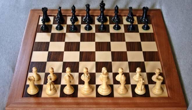 Foto: Primăria Constanţa. Iată lista câştigătorilor concursului de table şi şah