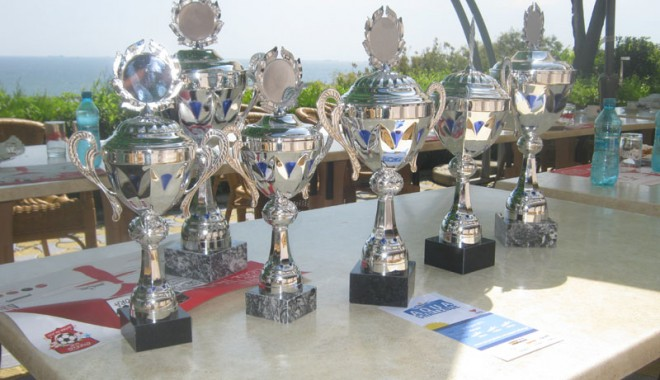 Foto: Maraton de înot la Mamaia - invitaţie la Aqua Challenge