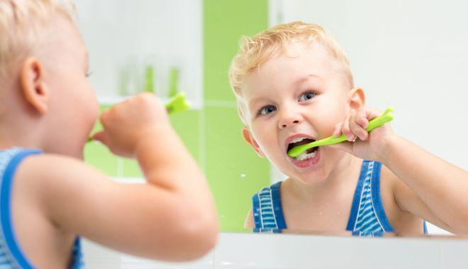 Foto: Igiena personală. Cât de des trebuie să ne spălăm părul