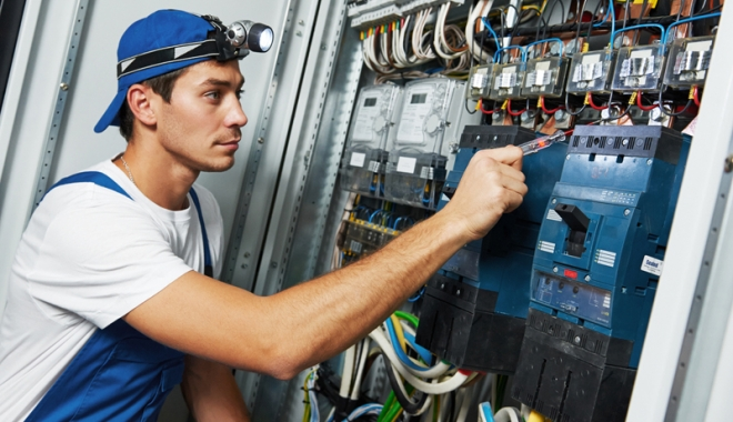 Foto: Atenţie, se opreşte curentul electric în oraşul Năvodari!