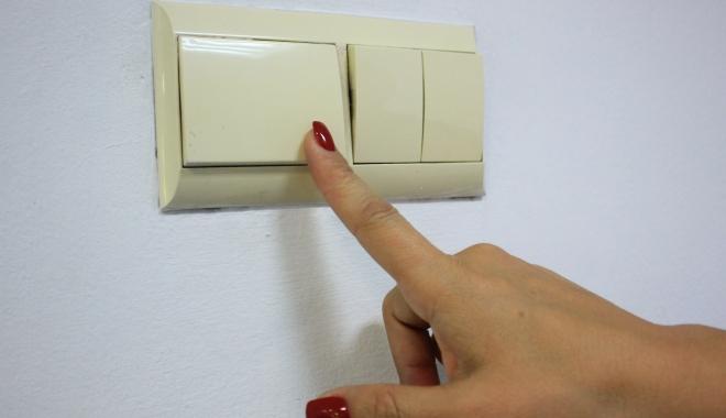 Foto: ENEL. Se opreşte curentul la Constanţa. Vezi aici unde