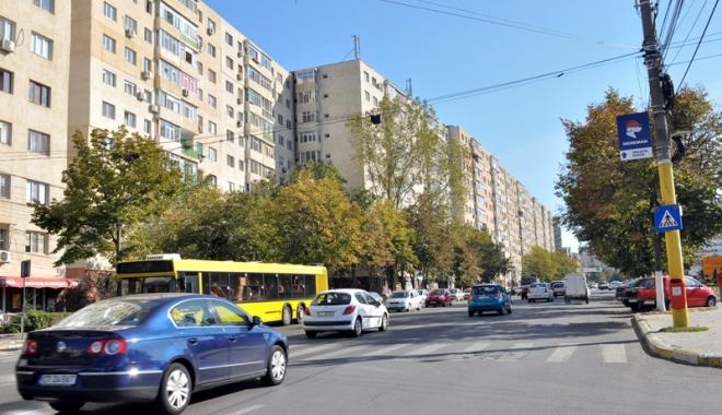Foto: Mai multe zone ale Constanţei, fără curent electric