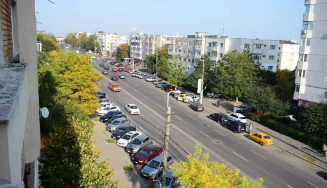 Foto: Zona Intim din Constanţa,  fără curent electric