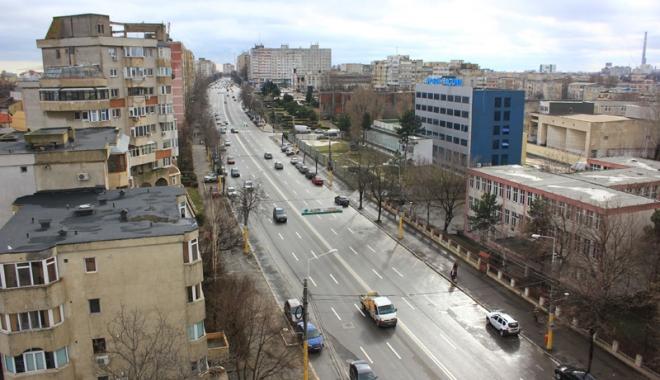 Foto: Cartierul Baba Novac,  fără curent electric