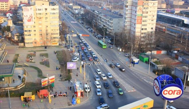 Foto: Mai multe cartiere din Constanţa,  fără curent electric
