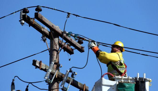 Se oprește curentul electric. Care sunt zonele afectate - curent-1526484493.jpg