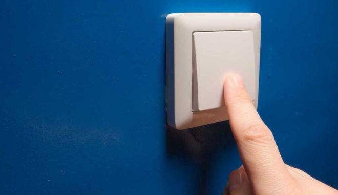 Foto: Atenţie, se opreşte curentul electric la Constanţa!