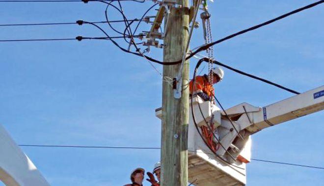 Foto: Ce cartiere rămân astăzi fără curent electric