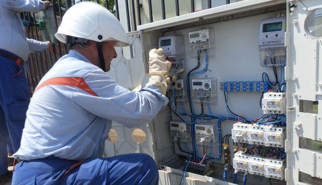 Foto: Atenție, se oprește curentul electric la Constanța!