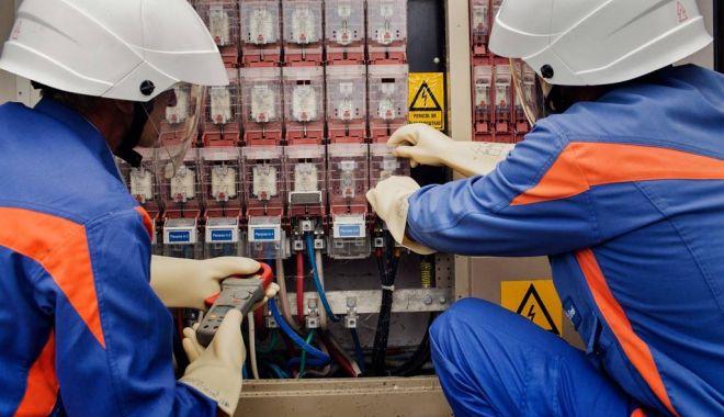 Foto: Atenție, se oprește curentul electric, la Constanța