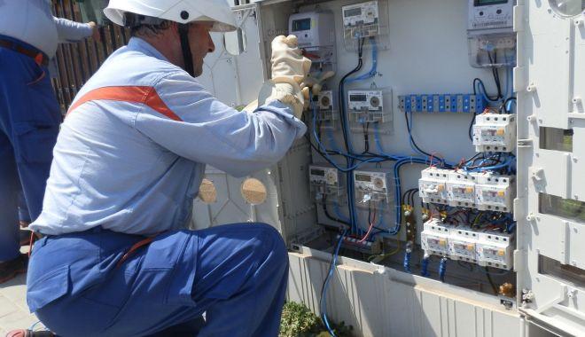 Atenţie, se opreşte curentul electric! Care sunt zonele afectate - curent-1623260939.jpg