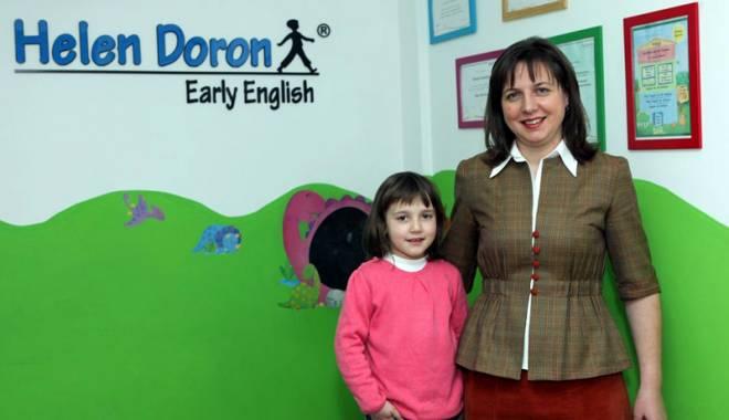 Foto: Părinţii investesc masiv în învăţarea limbii engleze