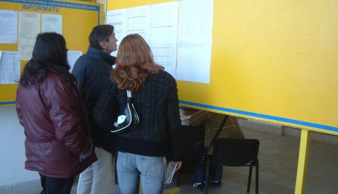Foto: Noi cursuri de formare pentru şomeri