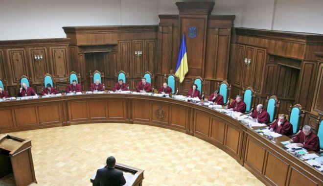Curtea Constituţională confirmă: alegeri parlamentare în Ucraina, luna viitoare - curtea-1561154823.jpg