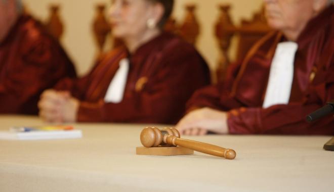 Foto: Fost deputat PSD, ales preşedinte interimar al Curţii Constituţionale