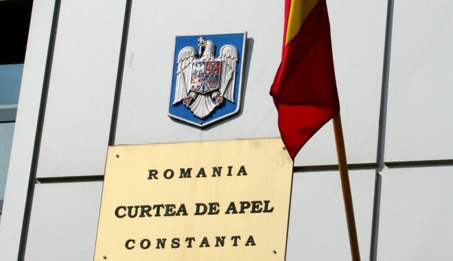 Foto: Curtea de Apel Constanța, la ceas aniversar