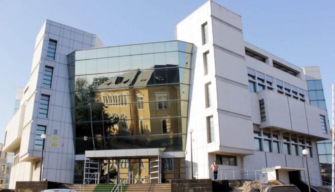 Foto: Curtea de Apel Constanța sărbătorește o sută de ani  de la înființare