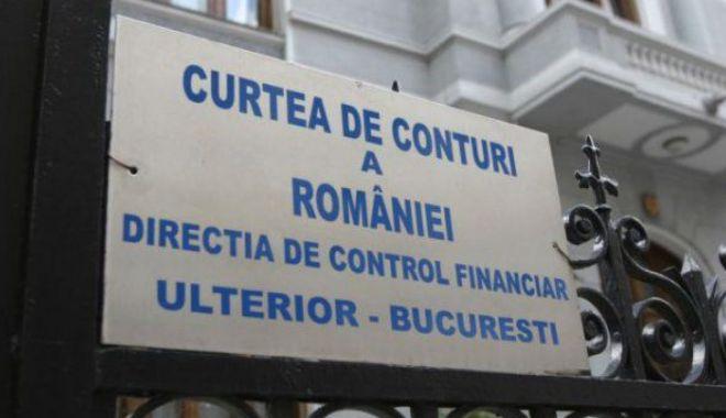 Curtea de Conturi îi arată cartonașul galben Ministerului Transporturilor - curteadeconturiaratacartonasulga-1614712533.jpg