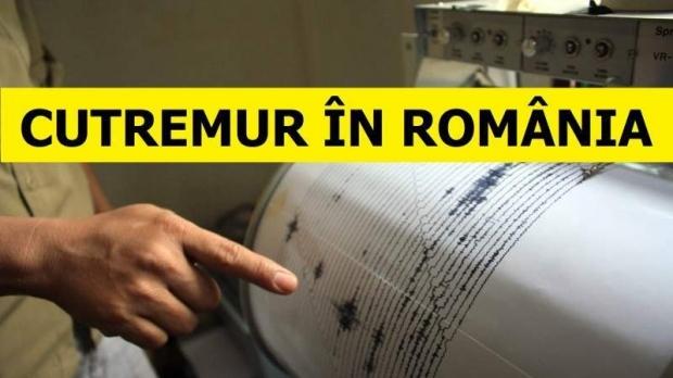 Foto: Directorul INFP, despre cutremurele de azi, din România