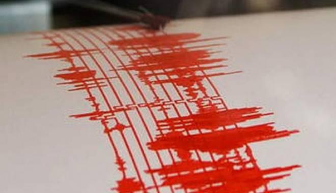 Foto: Două cutremure, vineri dimineaţă, în România