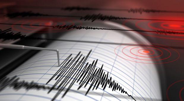 Foto: Cutremure în lanţ în judeţul Vrancea