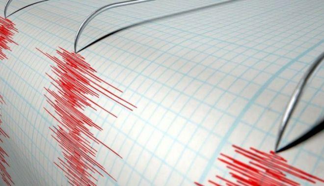 Foto: A fost cutremur noaptea trecută! L-ai simtit?
