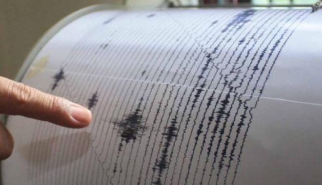 Foto: S-a cutremurat România! Seism cu magnitudine 3.4