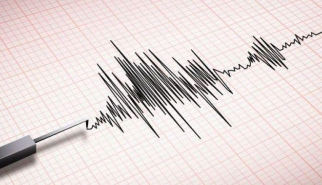 Foto: Cutremur cu magnitudinea 6, 6 în Indonezia