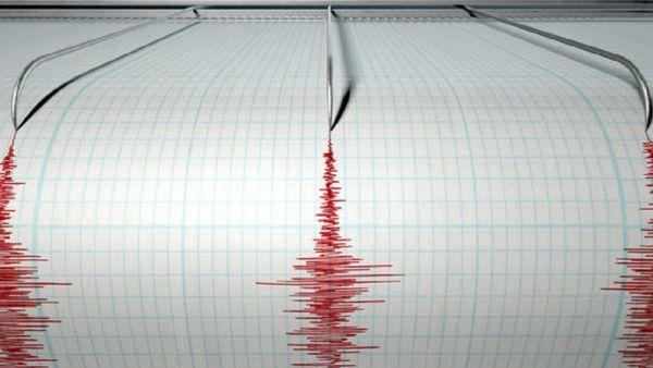 Foto: Nou cutremur în Vrancea, al cincilea din această lună