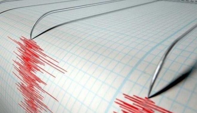 Cutremur în Vrancea, în urmă cu scurt timp. Ce magnitudine a avut - cutremur-1545230411.jpg