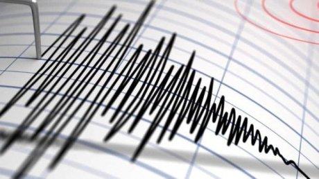 Foto: Un cutremur cu magnitudinea 3,7 pe Richter, în judeţul Buzău
