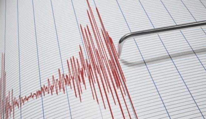Foto: Un nou cutremur în România, marți dimineața