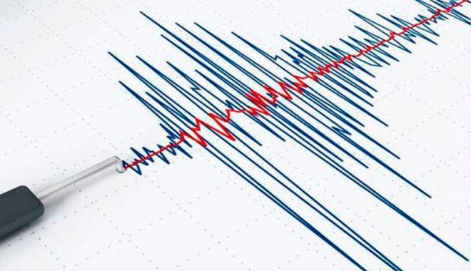 Foto: A fost cutremur! Iată ce magnitudine au înregistrat aparatele